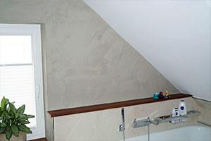 Malerbetrieb Terweide in Bocholt - Bad