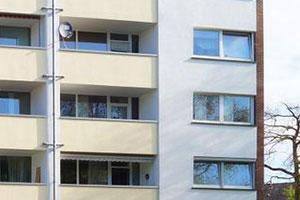 Malerbetrieb Terweide in Bocholt - Balkonsanierung