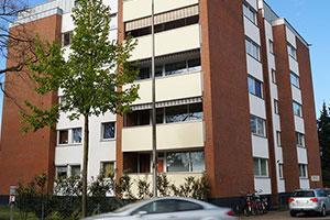Malerbetrieb Terweide in Bocholt - Fassadensanierung